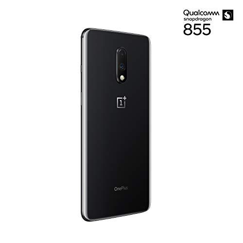 OnePlus7 Mirror Grey 8GB+256GB FR GM1903, Versione Francese