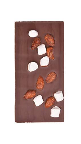 Chuao Chocolatier Ravishing Rocky Road Milk Chocolate Gourmet Chocolate Bar, 3-Ct. (2.8 oz. each)…