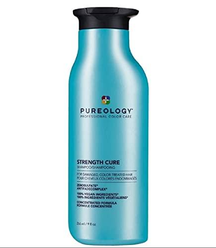 CURE strengh Shampoo 250 ml