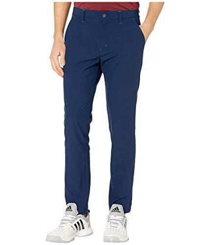 adidas Herren Ultimate Tapered Pant, Herren, Hosen, Ultimate Tapered Pant, Collegiate Marineblau, 4032