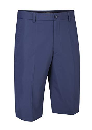 Stuburt SBSHO1038 Shorts, Bleu Nuit, 38-inch Homme