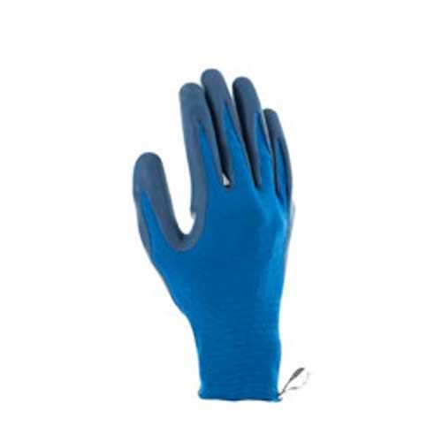 Blackfox Handschuhe Größe S Blau Culture Garten