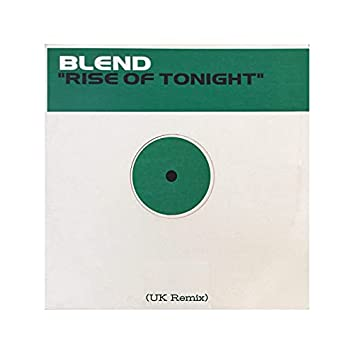 Blend (Uk Remix)