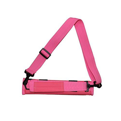 Abcidubxc Mini Lightweight Golf Club Carrying Bag, Travel Driving Range Support Supplie