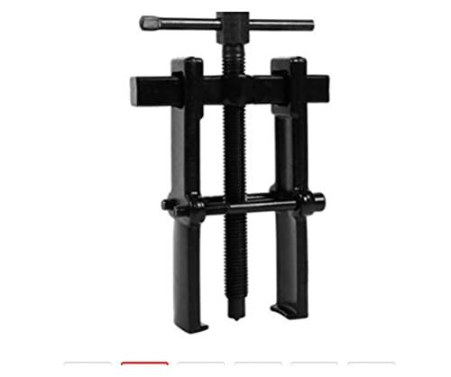 LIUWEI Uso de automóviles Forjado Dual-Jaw Gear Gear Puller Friendly Friendly Bearing Soliding Remover 55x90 mm