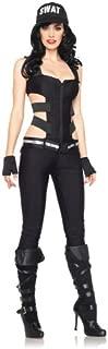 Women's Sniper Catsuit Costume