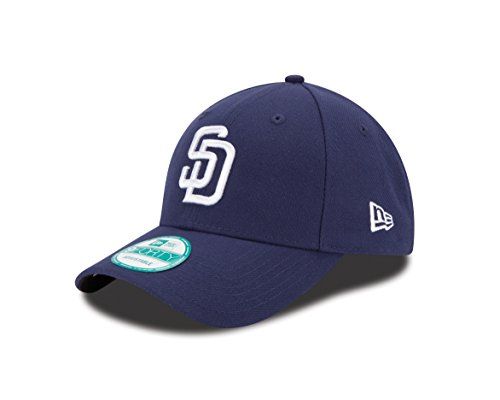 New Era MLB The League Atlanta Braves 9Forty Gorra Ajustable San Diego Padres Talla única