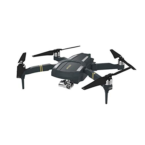 XRFF Drone, inklapbare Professionele Luchtvaart Mini Drone Quadcopter HD Afbeelding Lange afstand Transmissie Een sleutel Terugkeren 1080P
