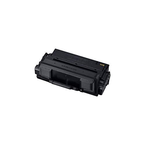 Samsung MLT-D201L/ELS Original Toner (Hohe Reichweite, Kompatibel mit: M4030ND/M4080FX) schwarz