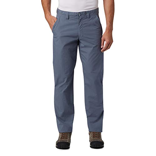 Columbia Herren Washed Out Hose, Mountain, 38