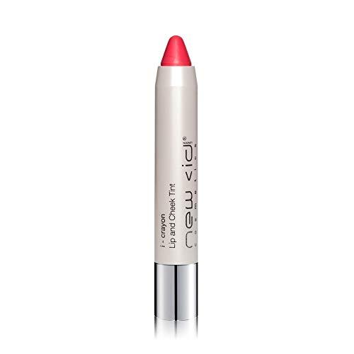 New CID Cosmetics i-Crayon Lip and Cheek Tint Apricot Sundae