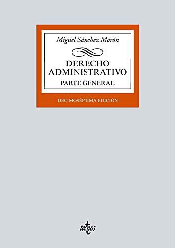 Derecho Administrativo: Parte general
