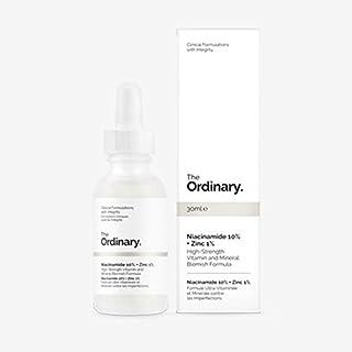 The Ordinary Niacinamide 10% + Zinc 1% 30ml Deciem Cosmetics