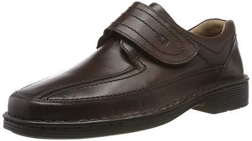 Josef Seibel Herren Bradfjord 06 Sneaker, Braun (Moro 14 330), 42 EU