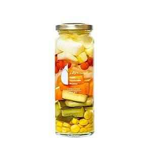 7種野菜のジャーピクルス(細瓶)