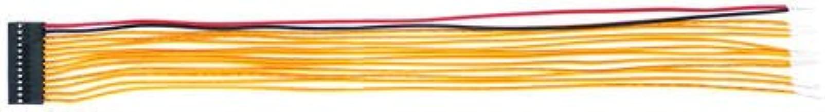 TAKAMISAWA RZ-24W-K DPDT 24VDC 1.25A 1.1K OHM 2 Form C dip Relay Qty=10