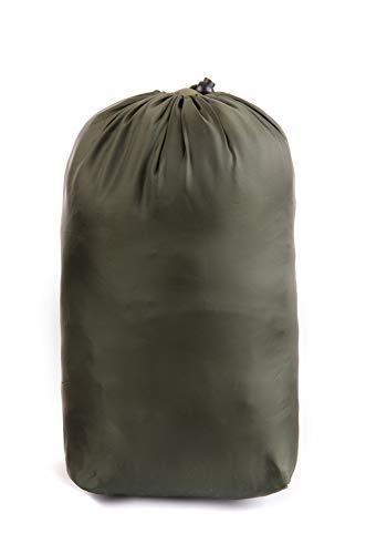 Snugpak Sac de rangement Large vert - Vert olive