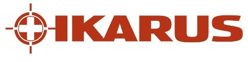 IKARUS IKA-VU1YFB-1UR - Seguridad y antivirus (1 usuario(s), 1 Año(s), 200 MB,...