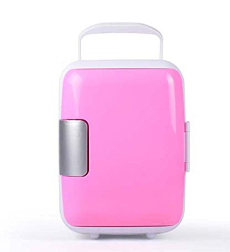 Auto koelkast mini, auto koelkast elektrische koelbox, reizen, picknick, camping outdoor blauw