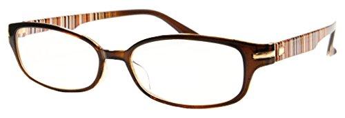 EL-Mii ファッションリーディンググラス 老眼鏡 【EMR 302U-1 +3.0】