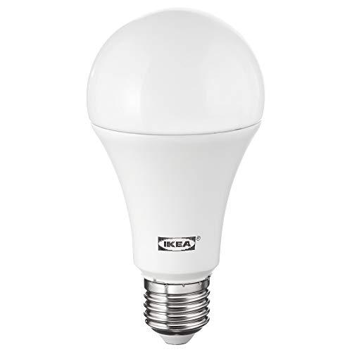 IKEA LEDARE E27 1600 Lumen Glühbirne