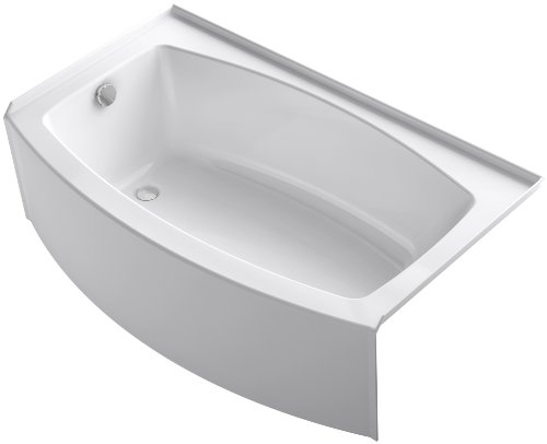 best bathtubs Kohler