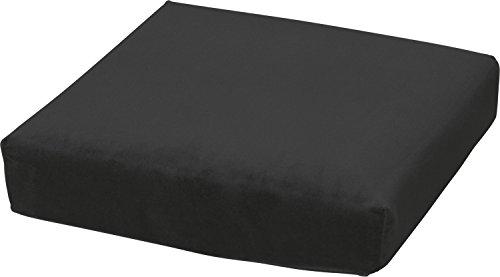 RUSSKA 24097000 Kissen zur Sitzerhöhung schwarz