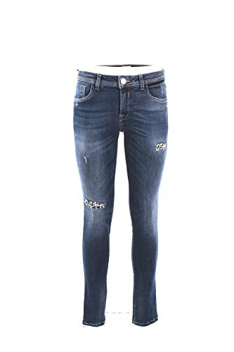 Kocca Jeans Donna 26 Denim Jenny Primavera Estate 2019