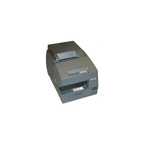 Price comparison product image EPSON,  TM-U675,  DOT Matrix Receipt,  Slip & Validation Printer,  USB,  NO Display M