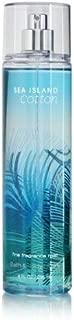 Bath Body Works Sea Island Cotton 8.0 oz Fine Fragrance