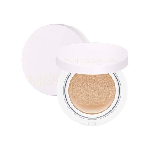 Missha No.23 Bundle Magic cushion & BB Cream