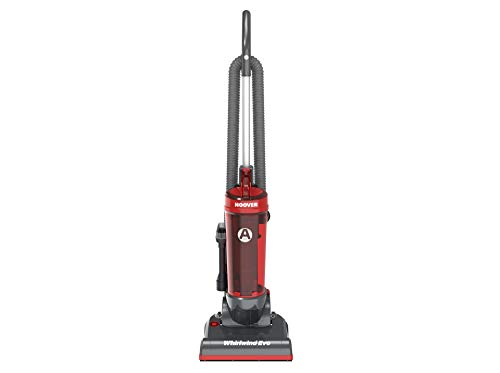 Hoover Whirlwind Evo WRE06, Upright, Grey, Red, 500 W