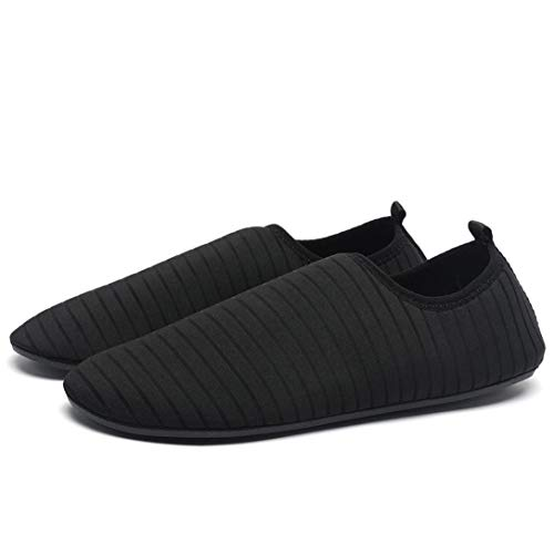 Unisex Sportschuhe Damen Herren Segelschuhe Wasser Schuhe Barfuß Quick-Dry Slipper Aqua Socken...