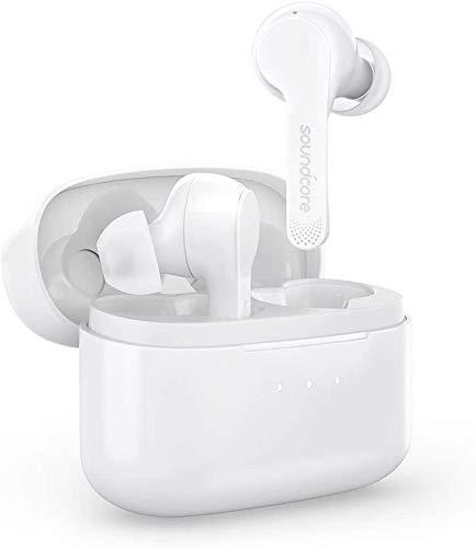 Anker Soundcore Liberty AirHeadphones - White