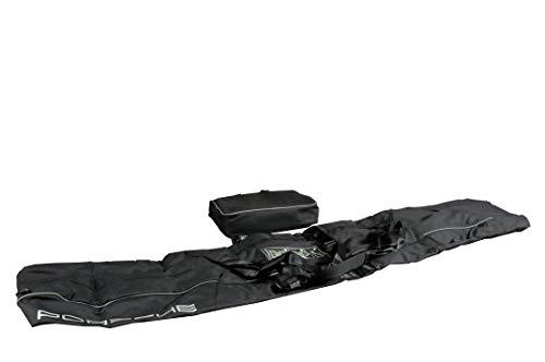 NEU+ORIG. Porsche Panamera G1/970 Skitasche/Ski Bag/TEQUIPMENT
