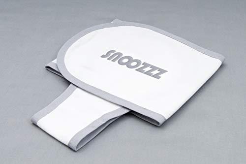 Snoozzz Wickel - 3 bis 24 Monate - für die verwendung in kombination mit Snoozzz Schlafhilfe