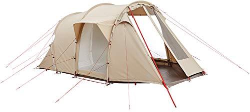 NOMAD Dogon 3 (+1) Air Zelt Twill 2020 Camping-Zelt