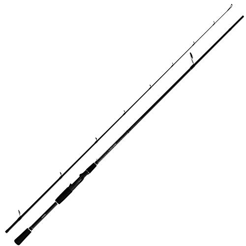 SHIMANO Yasei Dropshot Light Jig 210 ML, 2,1metro, 6,89ft, 5-18gramo, 2 Piezas, Canna da Pesca Spinning, YASDS210ML
