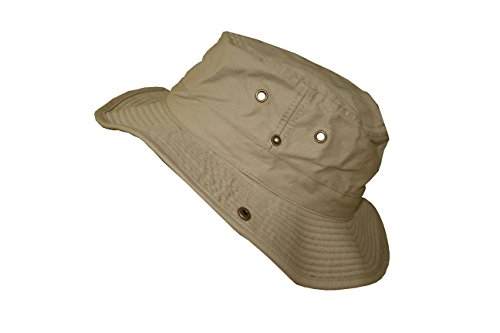 Basic Nature Chapeau Traveller X-Large Vert - Kaki