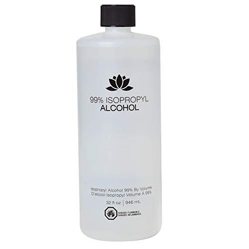 Marianna 99% Isopropyl Alcohol 32 fl oz - HP-50005