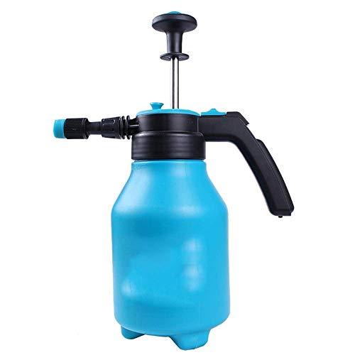 Qinmo Hervidor de Agua, Botella de Aerosol de Agua Plantas de plastico Spray Botella de rociado Tetera de pulverizacion for Plantas al Aire Libre Tetera de rociado multifuncion