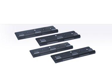 Bose ® Soportes de pared para altavoz de estantería (WB-3) - negro