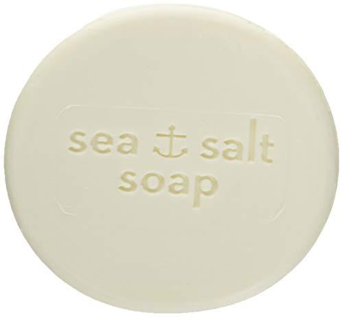Swedish Dream, Moisturizing Sea Salt Statement, Shower/Bath Soap, by Kalastyle, 1- bar, 1.8oz
