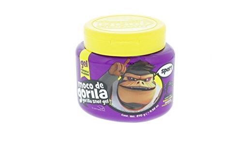 Moco de Gorila Sport 3D Gomina - 270 gr