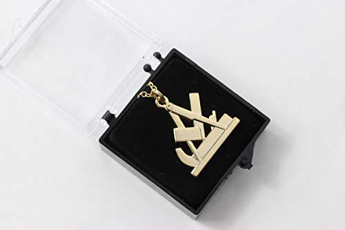 Zunftbedarfde Halskette Schreiner Tischler Stück (1)