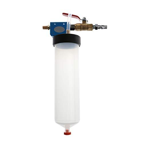 Yuayan Car Motorcycle Brake Hydraulic Pump Oil Bleeder Clutch Emptying Fluid Exchanger