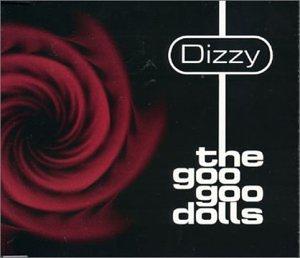 Goo Goo Dolls Dizzy - novo lacrado original