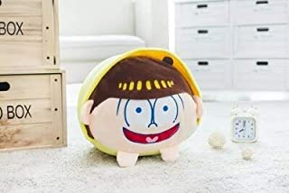 YOYOTOY Anime Osomatsu-San Plush Toys Mr Mats Osomatsu Karamatsu Choromatsu Ichimatsu Jyushimatsu Plush Pillow Cushions Must Have Gifts 4 Year Old Boy Gifts The Favourite Comic