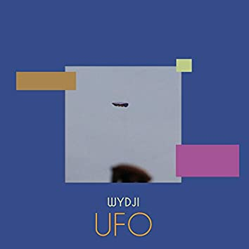 UFO (Original Mix)