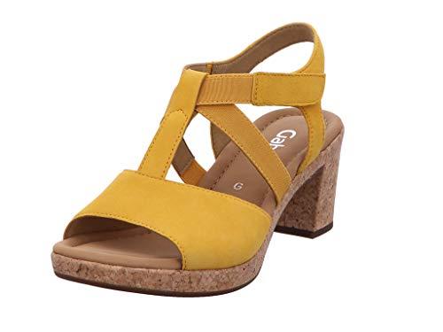 Gabor sandaal.